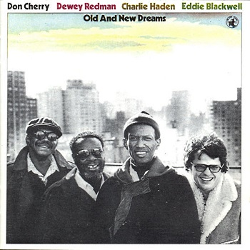 Rough Jazz: Charlie Haden, Don Cherry, Dewey Redman,Ed Blackwell